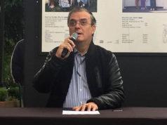 Cambiará cooperación México-EU en combate al narco_ Ebrard TLCAN