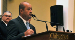 Capturan a exfuncionario de César Duarte por desvío de recursos públicos