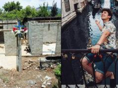 Juanpa Zurita no ha entregado casas a damnificados tras reunir 25 mdp; se va de fiesta