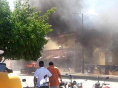 Acatlán de Osorio Puebla: rescataron a ocho personas de ser linchadas en la semana