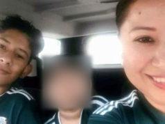 Matan a joven futbolista y a su madre en Tamaulipas