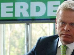 PVEM rompe alianza con PRI Arturo Escobar y vega