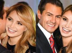 Rumores Angélica Rivera telenovelas La Gaviota Enrique Peña Nieto epn