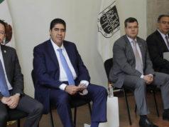 Seguridad de entrega de constancia a AMLO estará a cargo del Estado Mayor