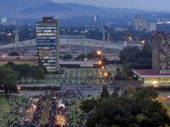 clases alumnos UNAM licenciatura cu ciudad universitaria universidad
