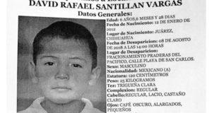 niño David Rafael