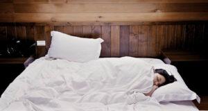 sueño insomnio dormir cama salud estudio aislarse socialmente