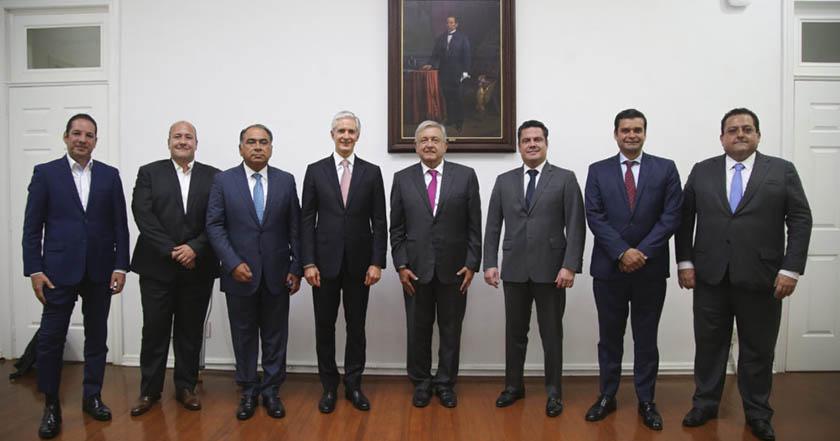 AMLO anuncia presupuesto de 10 mmdp para 15 ciudades marginadas