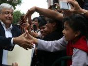 AMLO celebra que Zedillo reconociera su mala estrategia antidrogas