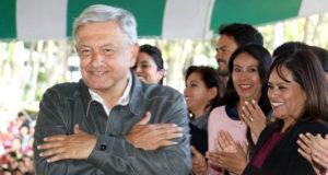 AMLO invertirá 10 mmdp en refinería de Tula; Tren Maya pasará por Ciudad Sahagún, Hidalgo