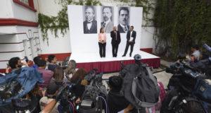 AMLO sobre J Duarte Inconcebible que no se considere delito grave la corrupción