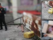 Abandonaron un bebé en azotea en un edificio de la Miguel Hidalgo