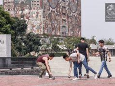 Agresión porril a estudiantes en CU fue premeditada Amieva