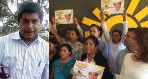 Alcalde electo de Cochoapa, Guerrero, está desaparecido desde el 2 de septiembre