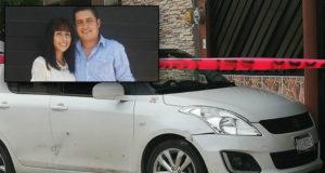 Asesinaron a morenista excolaborador de Rocío Nahle y a su pareja en Coatzacoalcos