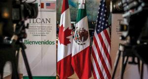 Canadá y EU llegan a acuerdo en TLCAN; será trilateral con México