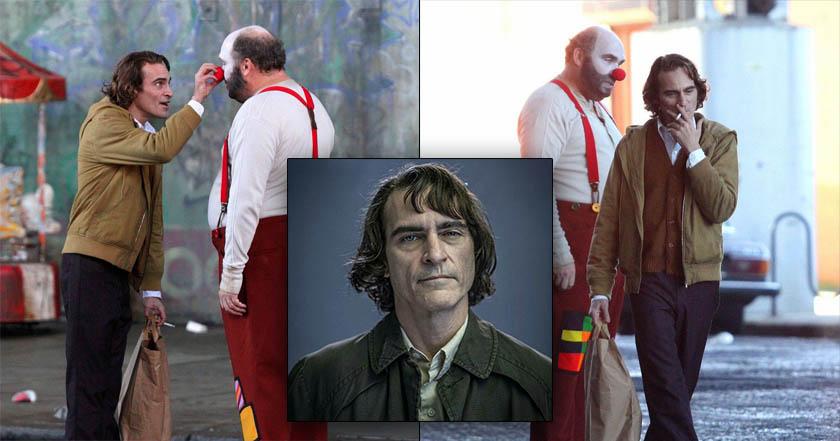 Conoce al nuevo Joker_ Joaquin Phoenix contará los orígenes del guasón