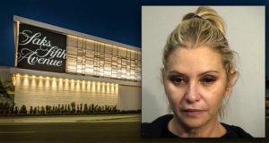 Daniela Castro, detenida en Texas, EU, por robar ropa 'como Winona Ryder'