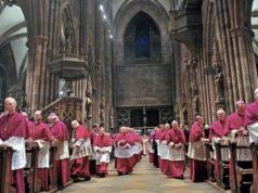 Descubren que curas católicos de Alemania abusaron a miles de niños