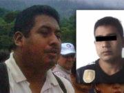 Detienen a cómplice en asesinato de periodista Mario Gómez en Chiapas