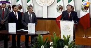 EN VIVO_ Sexto Informe de Gobierno de Peña Nieto