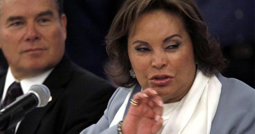 Elba Esther Gordillo y su abogado se habrían casado, indican rumores