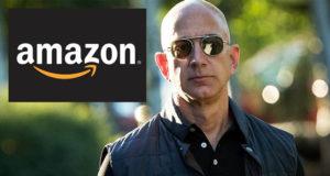 Jeff Bezos Amazon billón de dólares más ricos explotación