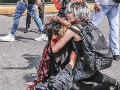 Joel Sebastián, alumno golpeado en agresión porril en la UNAM, podría perder el riñón