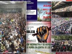 Más planteles y facultades de la UNAM se suman al paro por agresiones a estudiantes en Rectoría