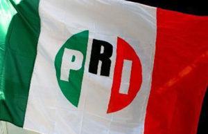 PRI tendría que dejar de usar colores patrios si propuesta llega al Senado