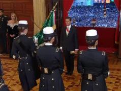 Peña Nieto tampoco hará cena de gala tras el grito este 15 de septiembre