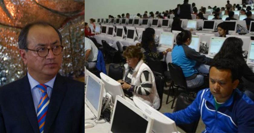 SEP responde no a exhorto de diputados por eliminar evaluación docente
