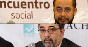 Se aprueba oficialmente proceso para quitar registro a PES y Panal