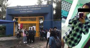 Secuestraron y asesinaron a la joven Miranda, estudiante de CCH Oriente