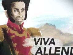 Sedena confunde a Allende con Guerrero en video conmemorativo del 15 de septiembre