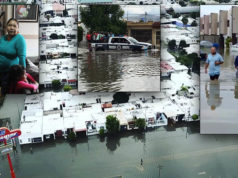 Torreón en emergencia; derrumbes e inundaciones por lluvias (videos, imágenes)