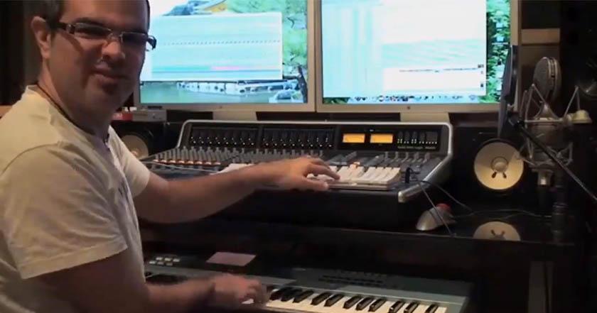 Juegan broma de mal gusto a Aleks Syntek al ritmo de reggaetón