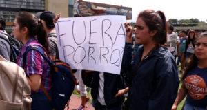 UNAM acepta atender todos los puntos del pliego petitorio del CCH Azcapotzalco