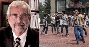 UNAM reconoce que hay porros; Graue firma expulsión de 18
