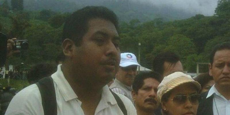 Asesinan a disparos a un reportero mexicano en Chiapas