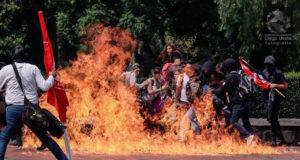 Facultades de la UNAM en paro por violencia de porros; anuncian asambleas y movilizaciones