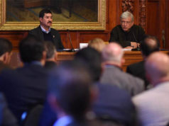 AMLO pedirá a EU extradición de César Duarte