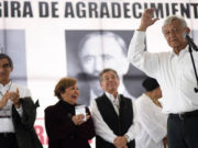 AMLO promete visas de trabajo a migrantes centroamericanos para ir aminorando fenómeno migratorio