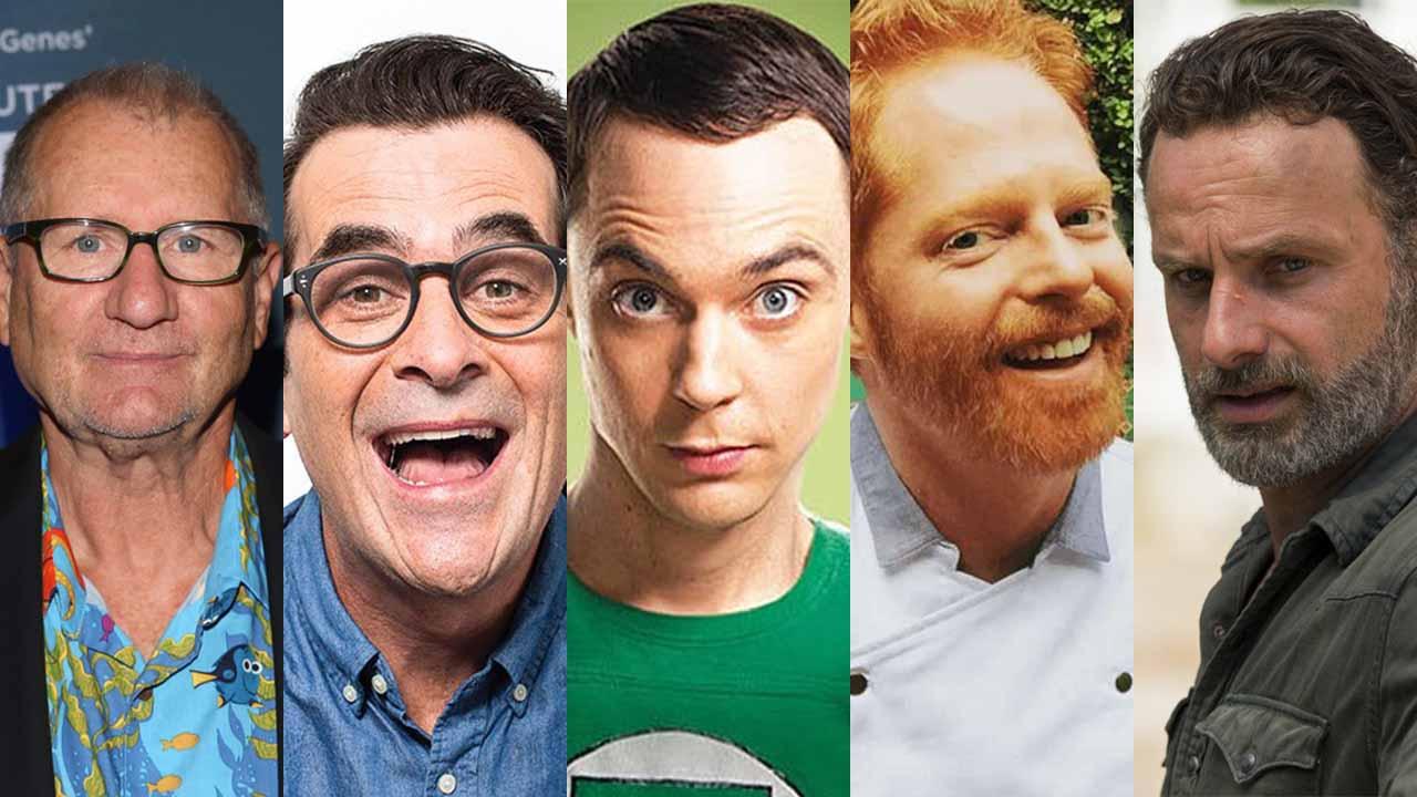 Los actores de televisión mejor pagados del mundo