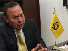 Anuncian desaparición del PRD; se convertirá en otro partido en 2019_ Jesús Zambrano