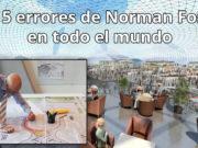 Arquitecto del NAICM no es una eminencia; sus obras tienen graves errores