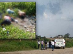 Asesinan a 2 mujeres y 4 hombres en Tonalá, Jalisco