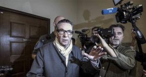 Cancelan Nobel de Literatura tras violación sexual de integrante; le dan dos años de prisión