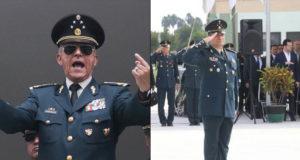 Cienfuegos acepta a Sandoval, su sucesor en Sedena designado por AMLO