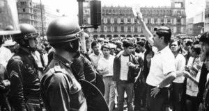 De la juventud, la libertad y el movimiento de 1968